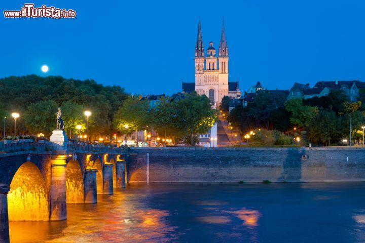 Le foto di cosa vedere e visitare a Angers