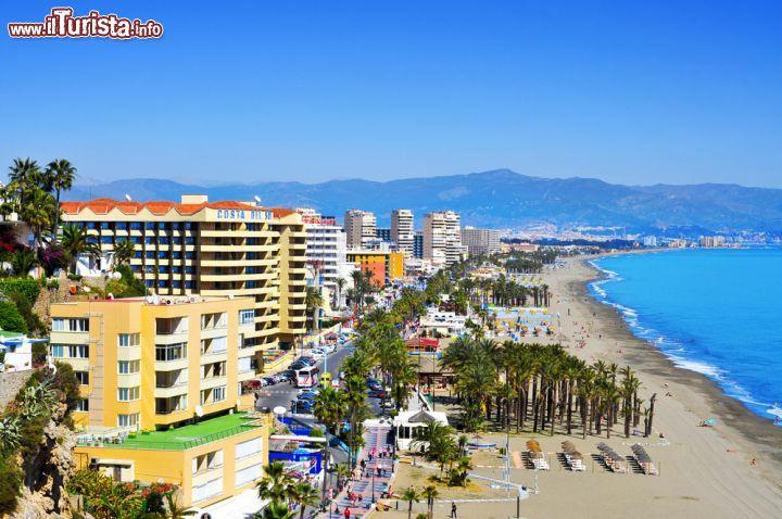 Cartina Torremolinos Spagna.Torremolinos Vacanza Di Mare In Andalusia Spagna Cosa Vedere