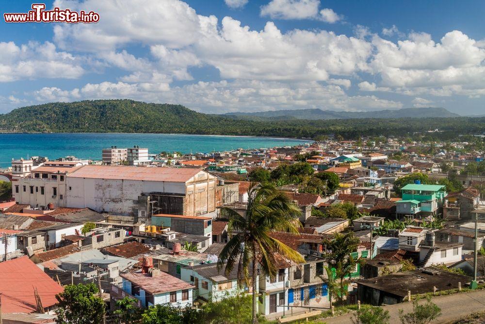 Le foto di cosa vedere e visitare a Baracoa