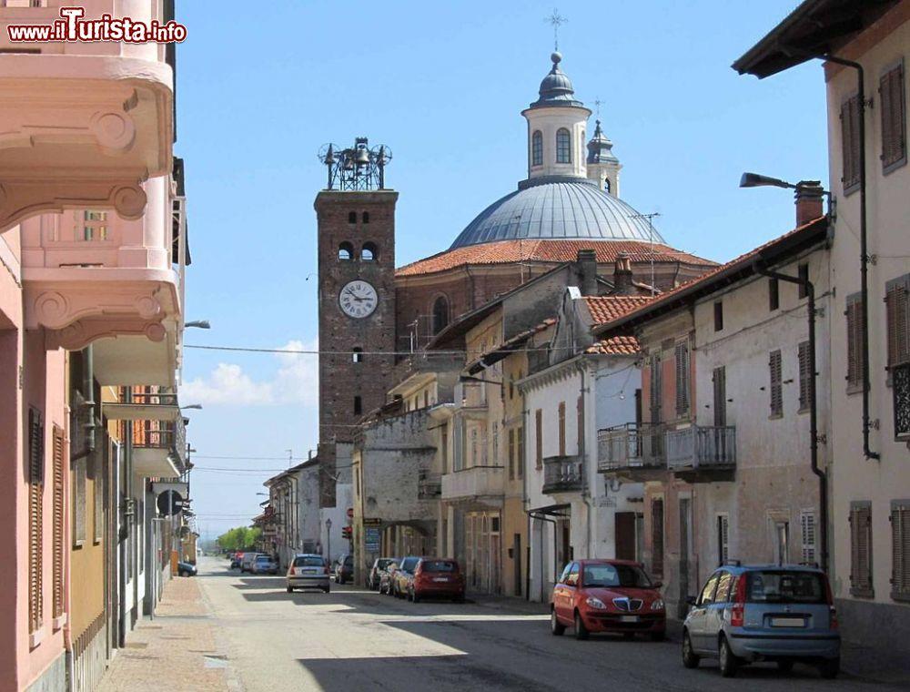 Le foto di cosa vedere e visitare a Borgo d'Ale