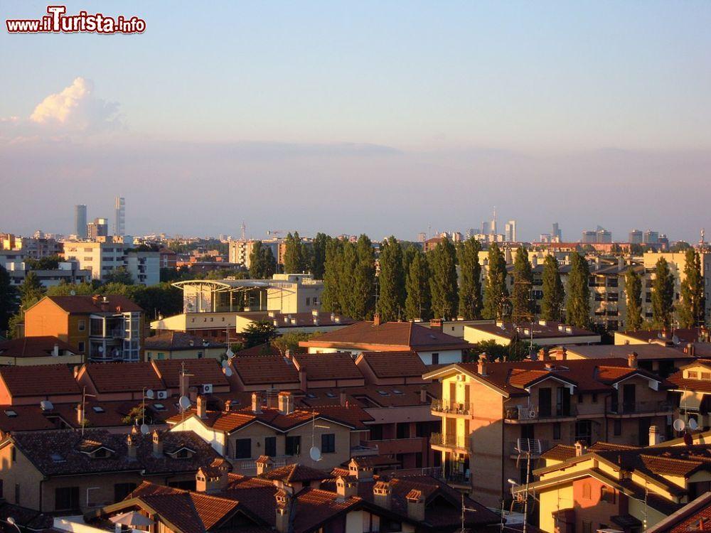 Le foto di cosa vedere e visitare a Buccinasco