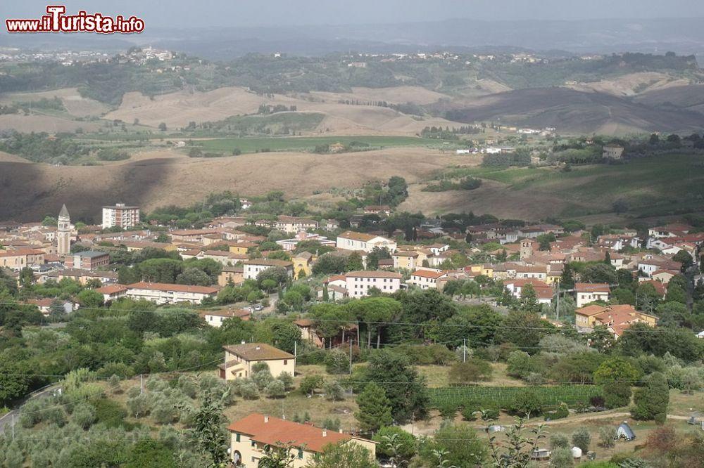 Le foto di cosa vedere e visitare a Casciana Terme