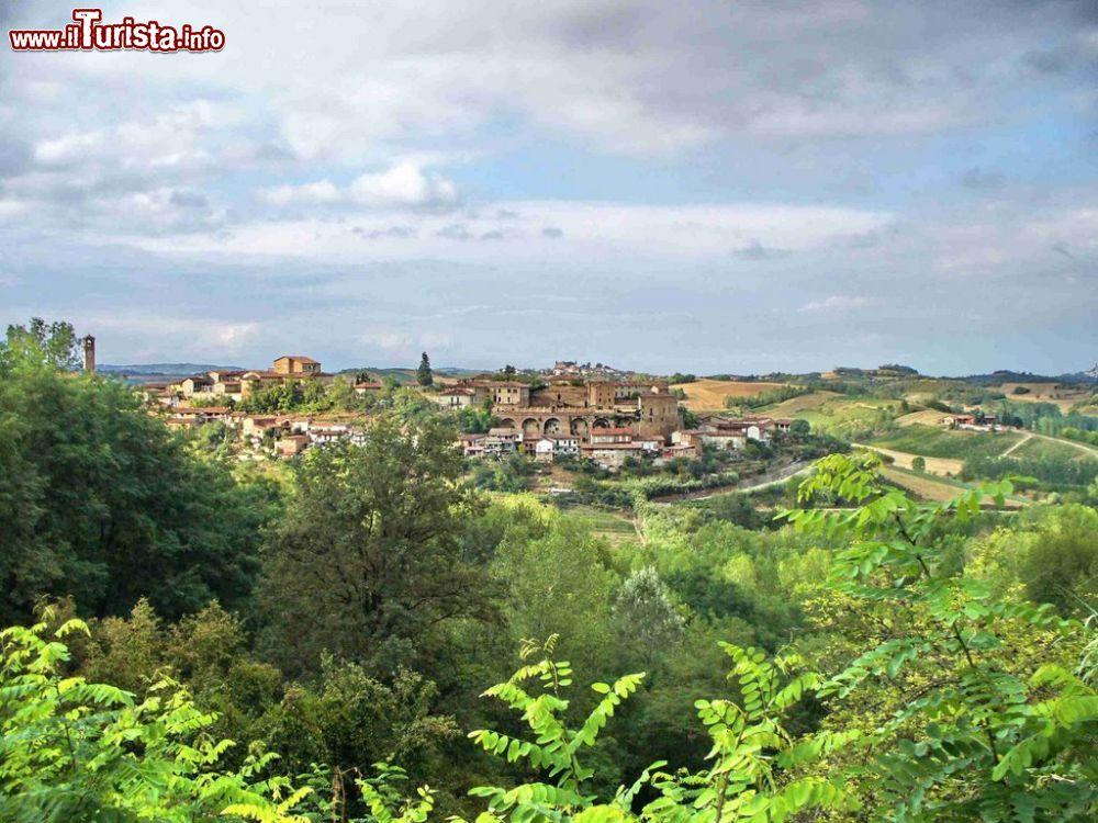 Le foto di cosa vedere e visitare a Castagnole Monferrato