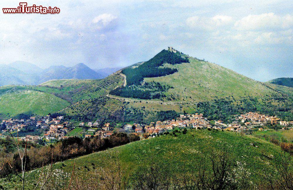 Le foto di cosa vedere e visitare a Castel Morrone
