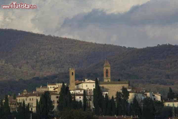 Le foto di cosa vedere e visitare a Castiglion Fibocchi