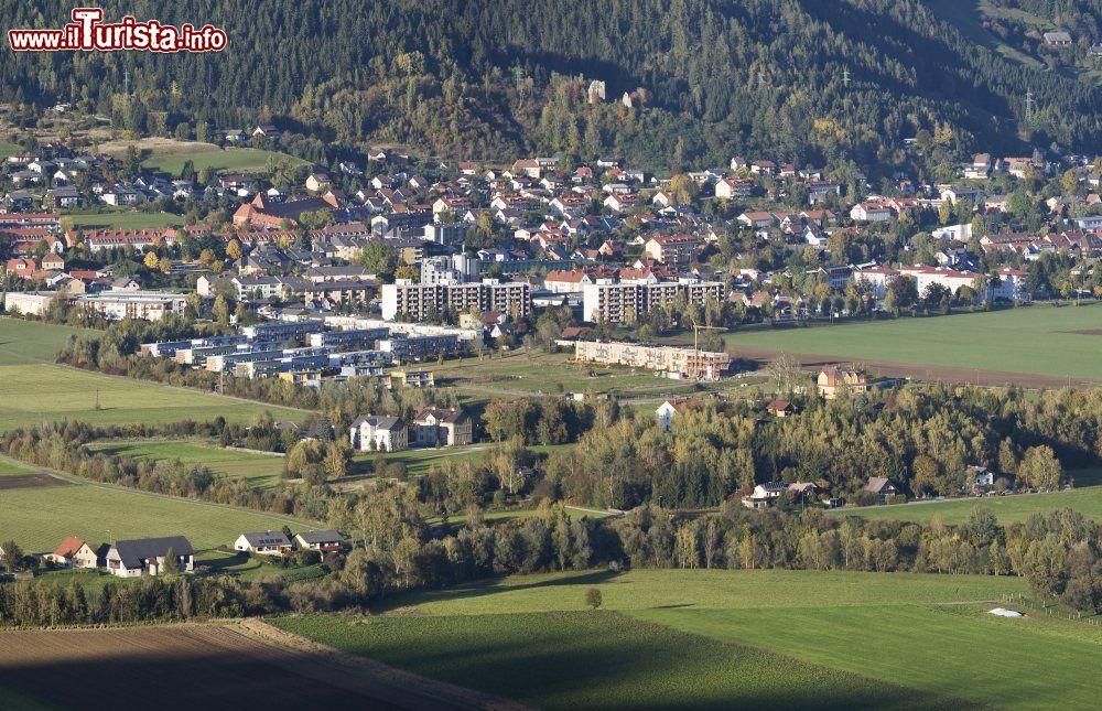 Le foto di cosa vedere e visitare a Fohnsdorf