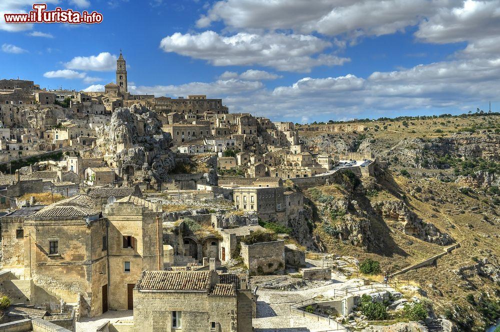 Le foto di cosa vedere e visitare a Basilicata