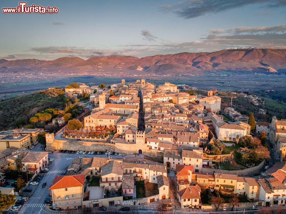 Le foto di cosa vedere e visitare a Montefalco