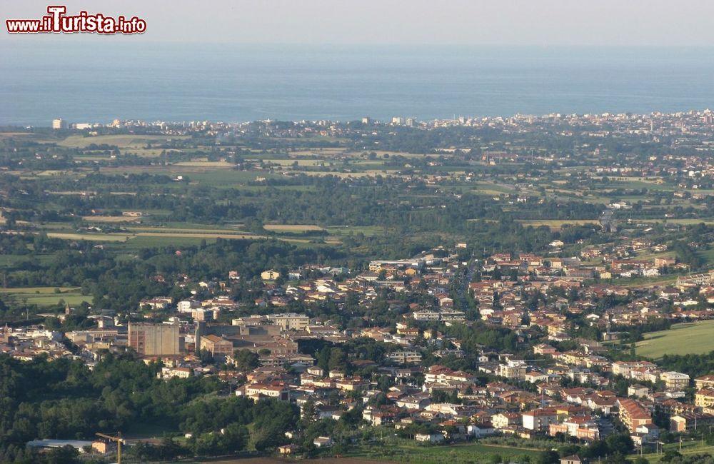 Le foto di cosa vedere e visitare a Morciano di Romagna