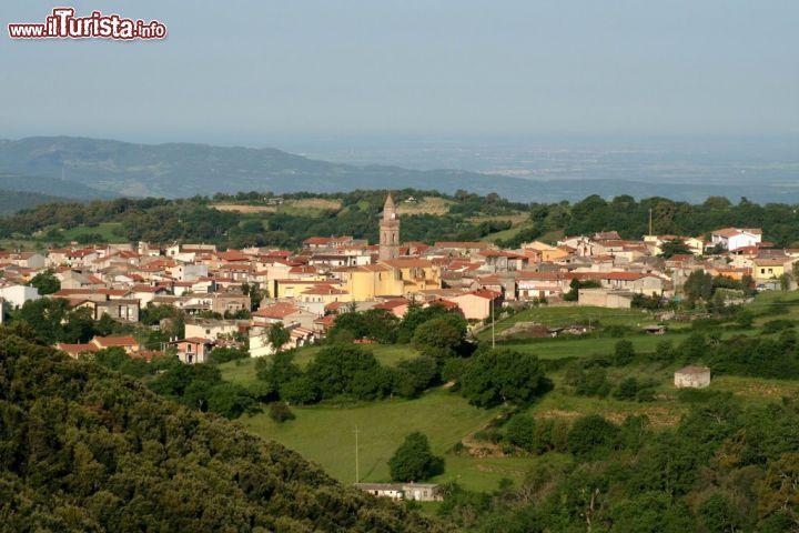Le foto di cosa vedere e visitare a Ortueri