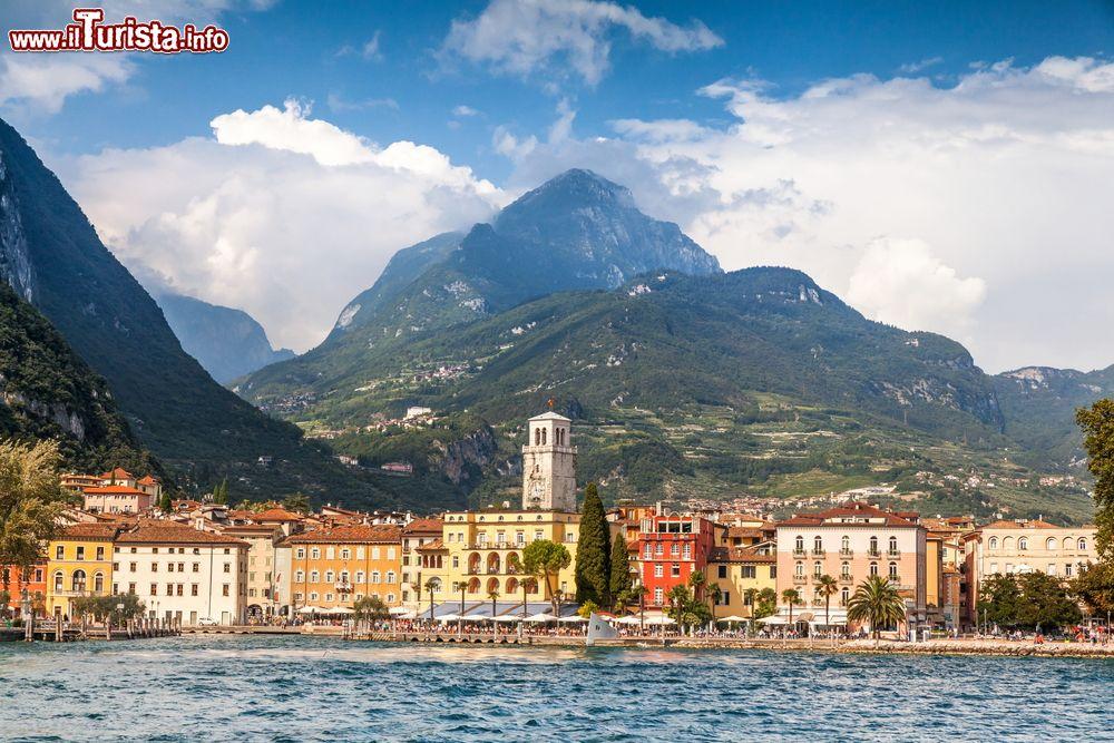 Le foto di cosa vedere e visitare a Riva del Garda
