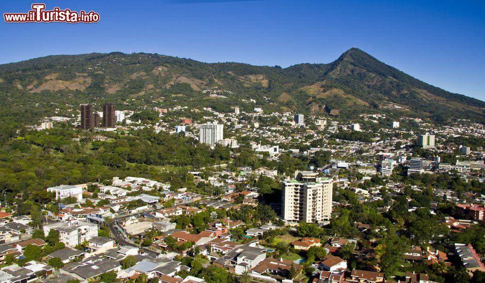 Le foto di cosa vedere e visitare a El Salvador