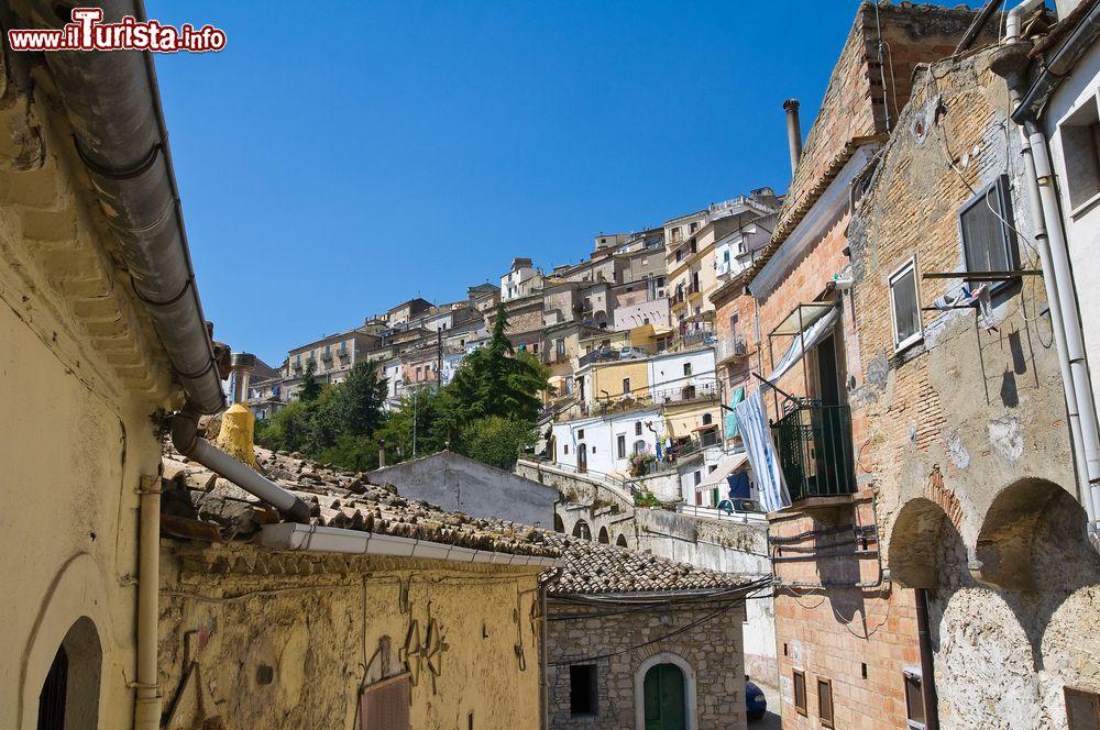 Le foto di cosa vedere e visitare a Sant'Agata di Puglia