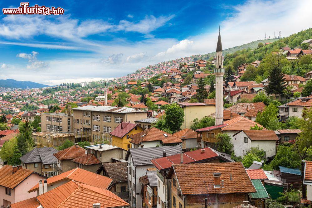 Le foto di cosa vedere e visitare a Sarajevo