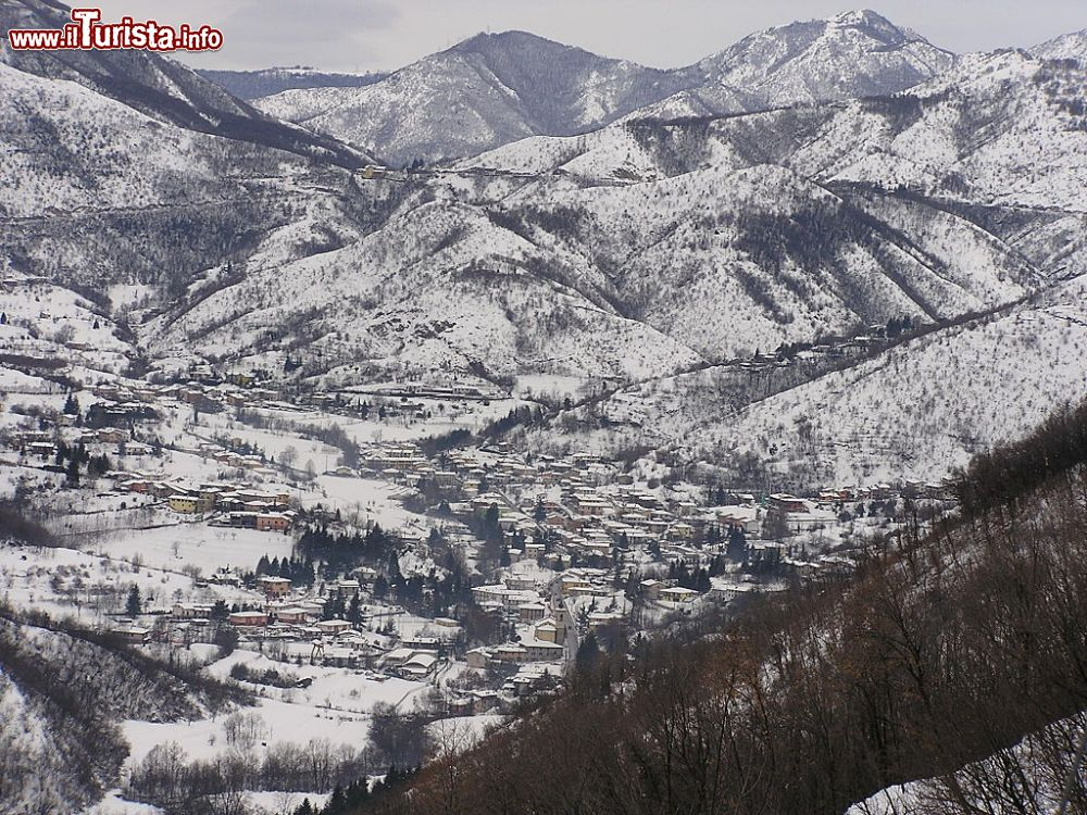 Le foto di cosa vedere e visitare a Vallio Terme