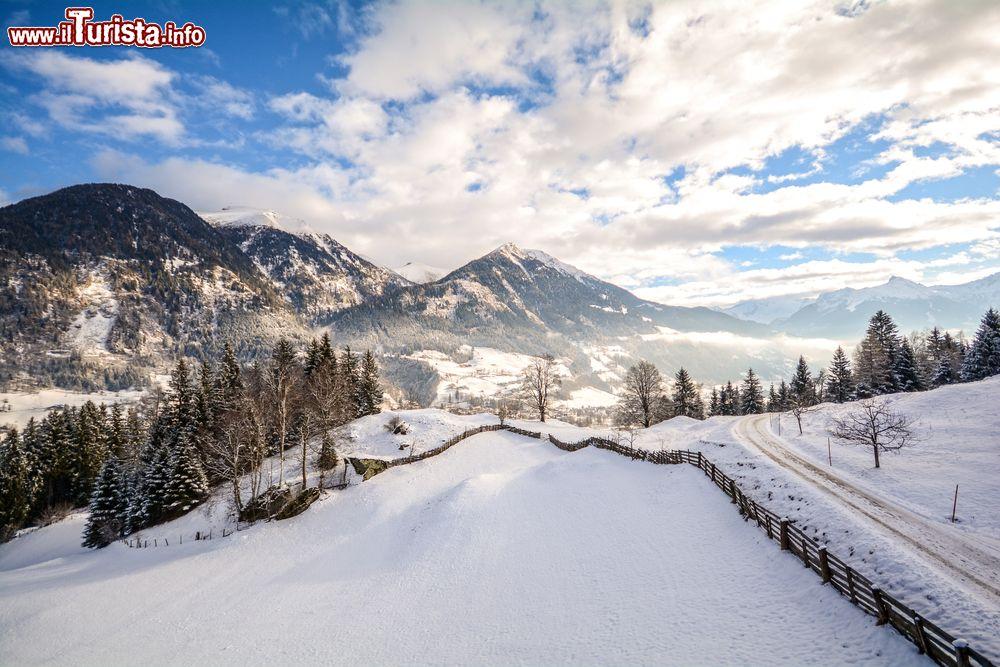 Le foto di cosa vedere e visitare a Bad Gastein
