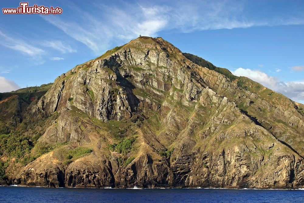 Le foto di cosa vedere e visitare a Pitcairn