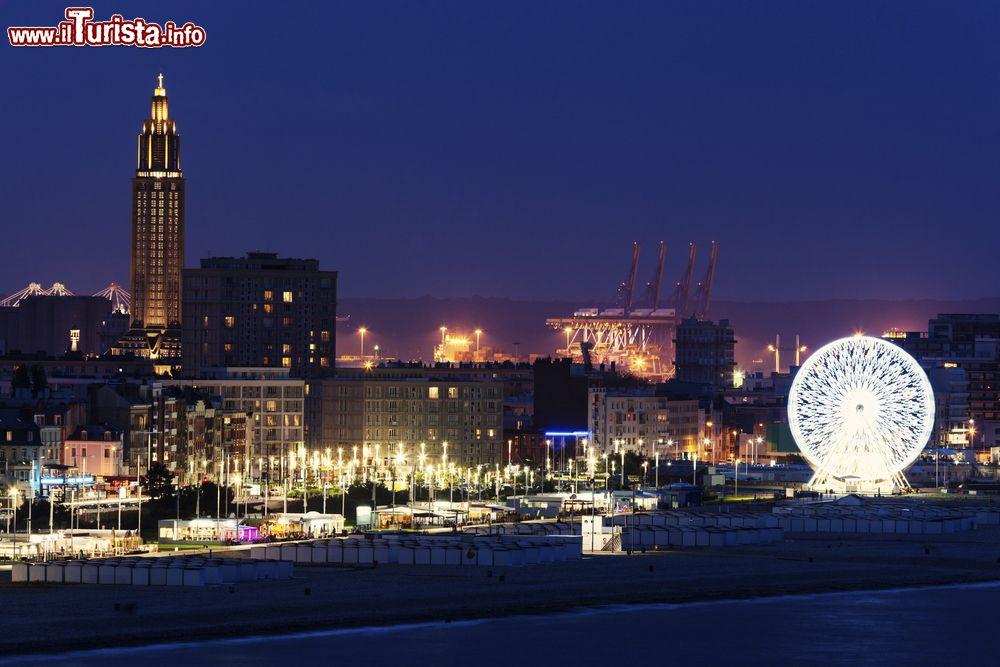 Le foto di cosa vedere e visitare a Le Havre