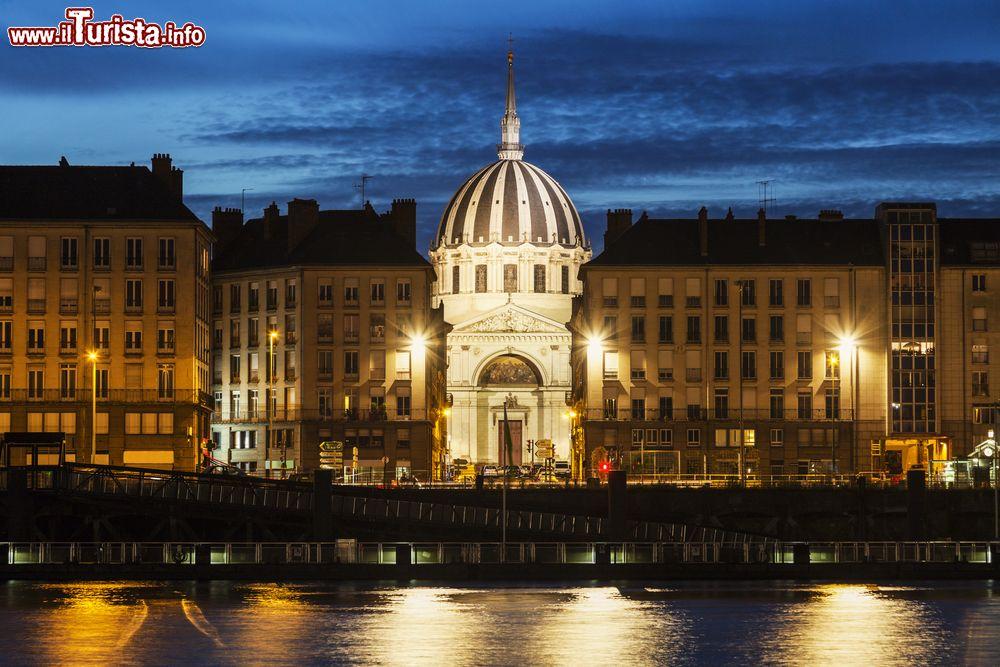 Le foto di cosa vedere e visitare a Nantes