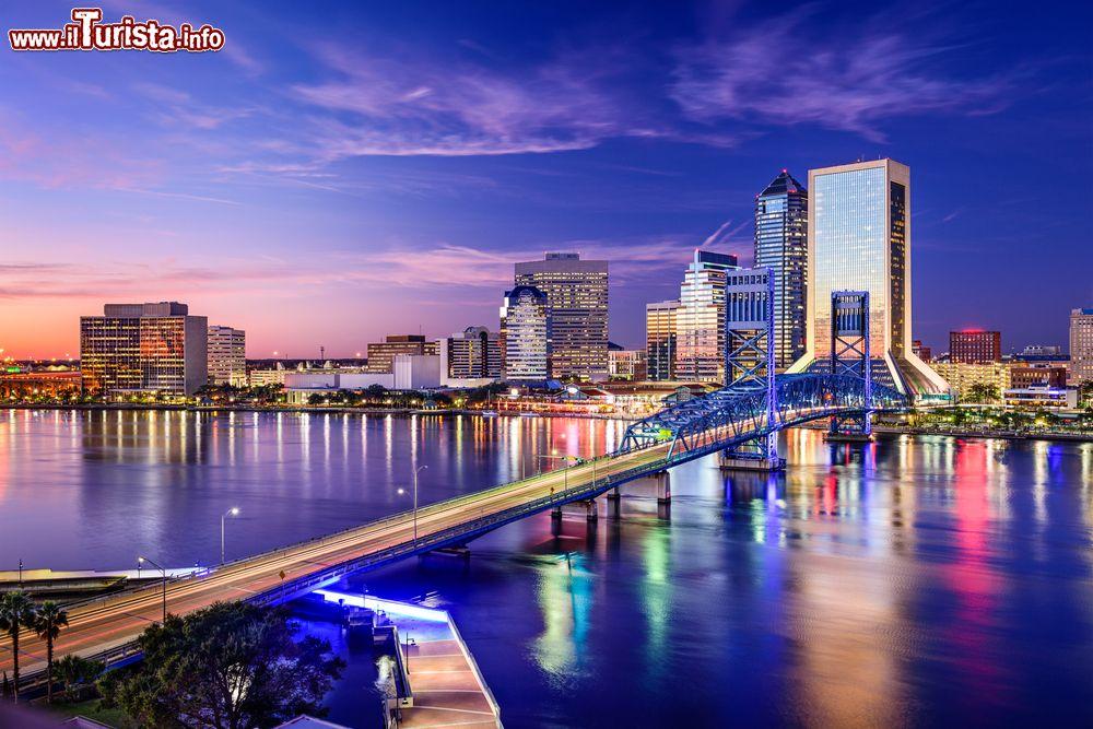 Le foto di cosa vedere e visitare a Jacksonville