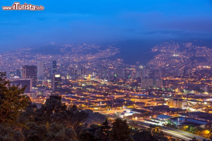Le foto di cosa vedere e visitare a Medellin