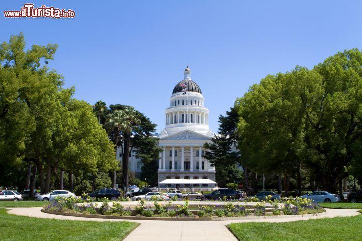 Le foto di cosa vedere e visitare a Sacramento