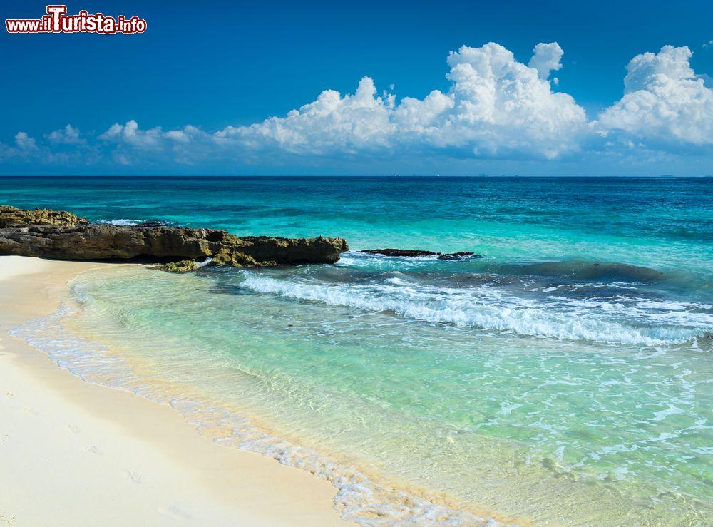 Le foto di cosa vedere e visitare a Playa del Carmen