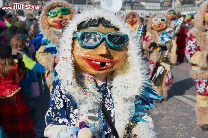 Calendario Svizzero.Carnevale In Svizzera Calendario E Programma Delle Feste