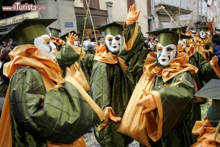 Carnevale limosino Limoux