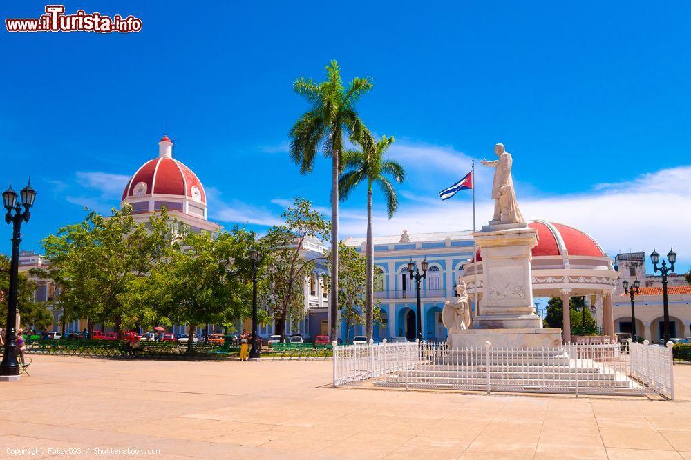 Le foto di cosa vedere e visitare a Cienfuegos
