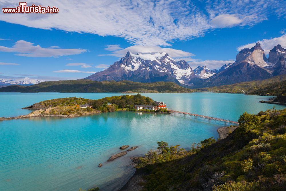 Le foto di cosa vedere e visitare a Cile