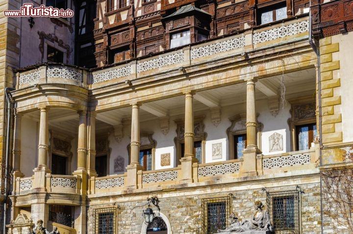 Le foto di cosa vedere e visitare a Sinaia