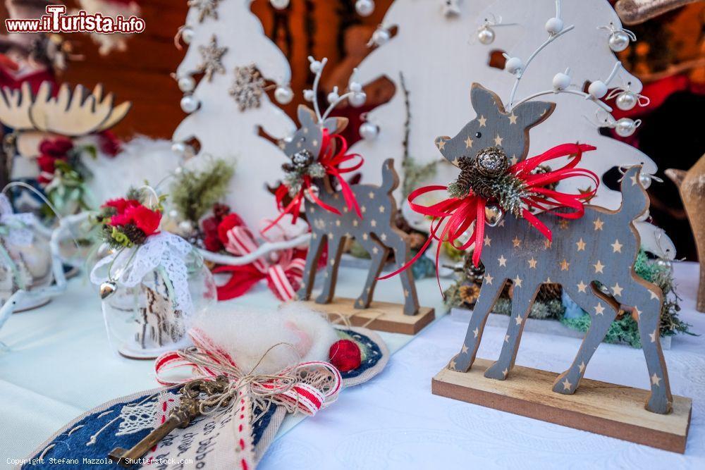 Mercatini di Natale 2018 Treviso