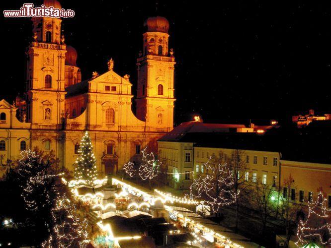 Mercatini di Natale 2018 Passau