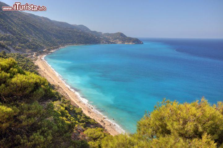 Le foto di cosa vedere e visitare a Lefkada