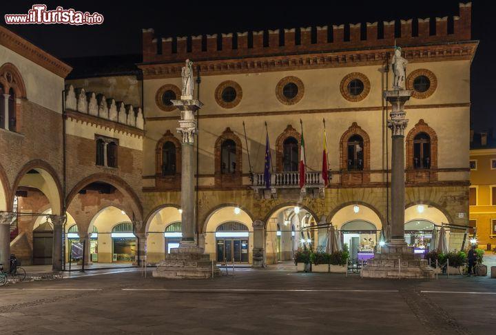 Le foto di cosa vedere e visitare a Ravenna