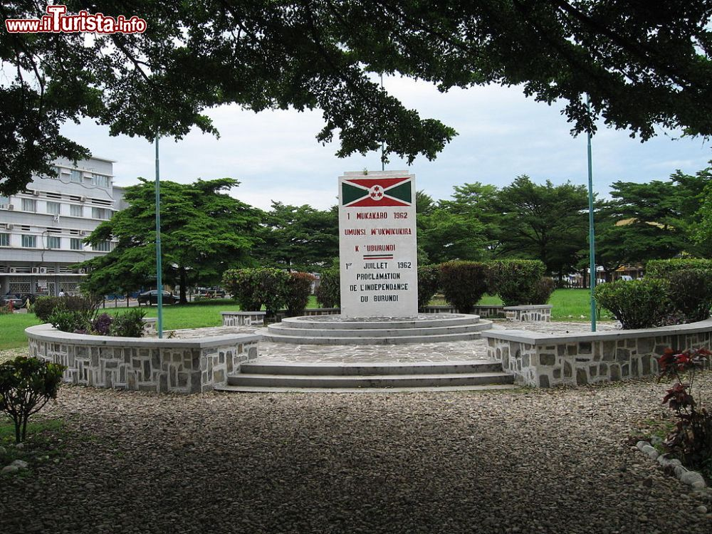 Le foto di cosa vedere e visitare a Bujumbura
