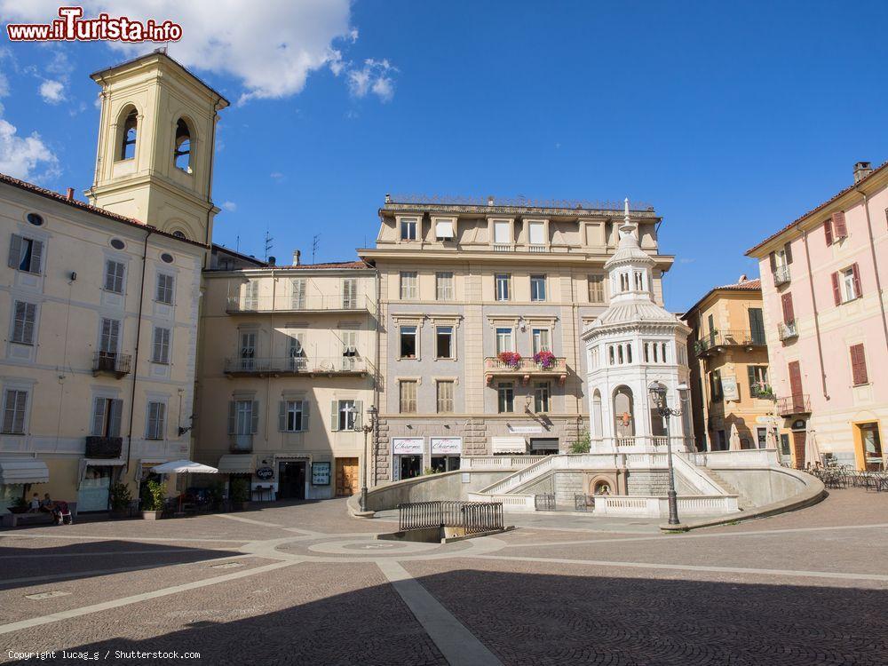 Le foto di cosa vedere e visitare a Acqui Terme