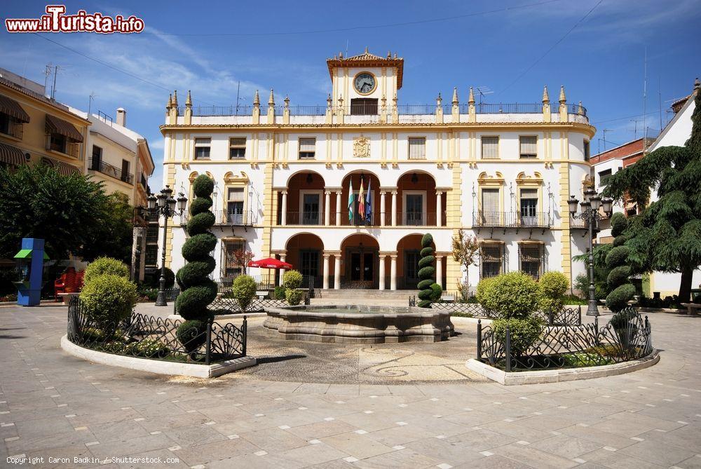 Le foto di cosa vedere e visitare a Priego de Córdoba