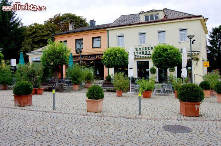 Le foto di cosa vedere e visitare a Bad Sauerbrunn