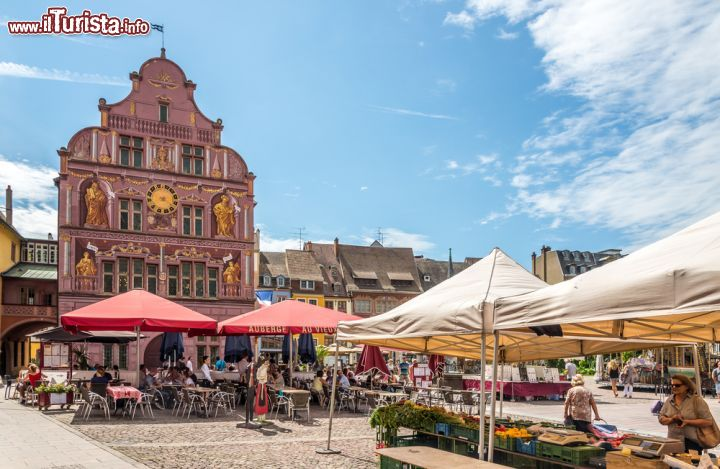 Le foto di cosa vedere e visitare a Mulhouse