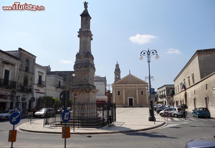 Le foto di cosa vedere e visitare a Sava