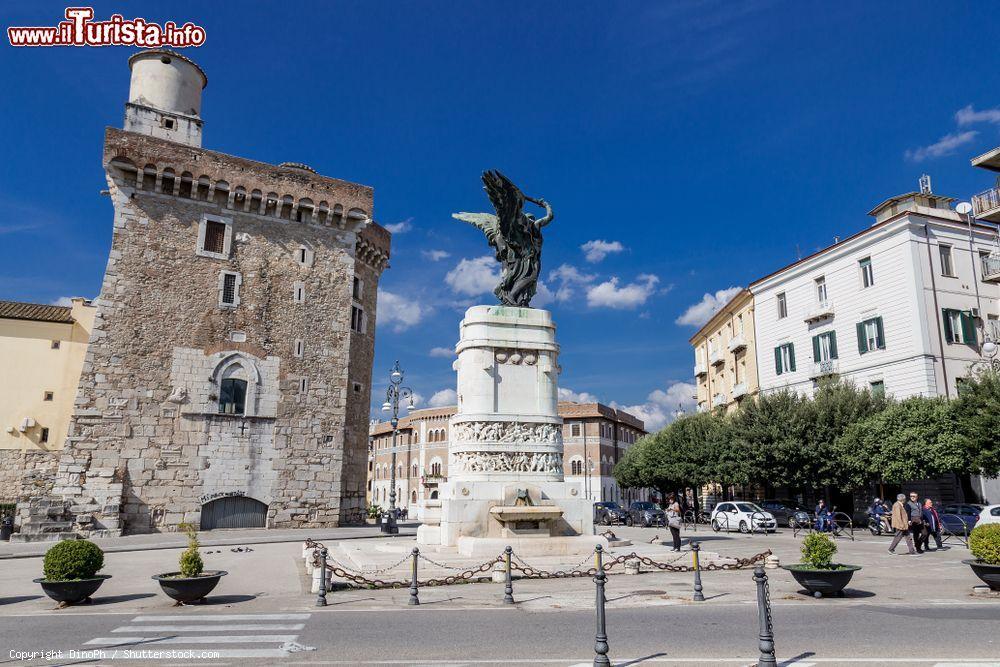 Le foto di cosa vedere e visitare a Benevento