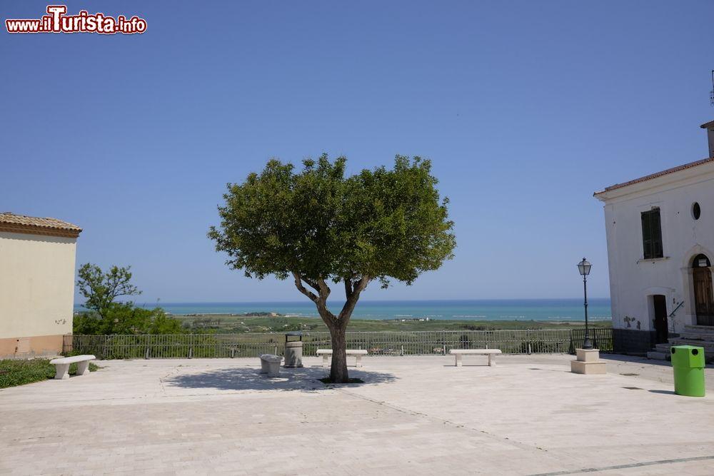 Le foto di cosa vedere e visitare a Campomarino