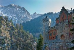 Hotel Vicino Al Castello Di Neuschwanstein