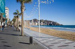 Immagini benidorm foto cose da fotografare benidorm for Spiaggia malvarrosa valencia