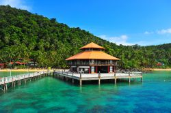 Turismo a Kho Chang mare: i resort di questa ...