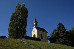 La Lindenkapelle a Bad Gleichenberg in Stiria, regione dell'Austria - © Zeitblick - CC BY-SA 4.0, Wikipedia