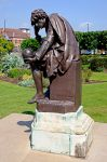 Shakespeare Memorial a Stratford-upon-Avon, Inghilterra - © Arena Photo UK / Shutterstock.com