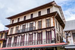 Immagini guyana francese foto cose da fotografare guyana for Casa coloniale francese